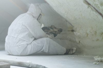 Spray Foam Insulation Install Contractors - Amarillo, TX