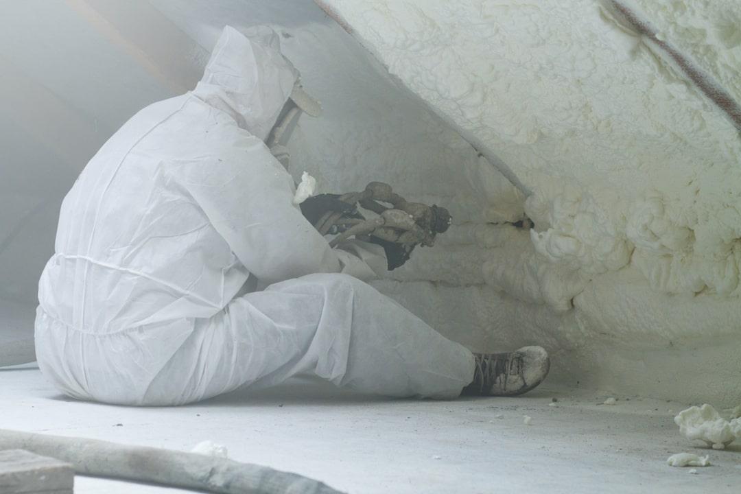 Spray Foam Insulation Install Contractors - Amarillo, TX