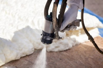 Spray Foam Insulation Contractors - Amarillo, TX