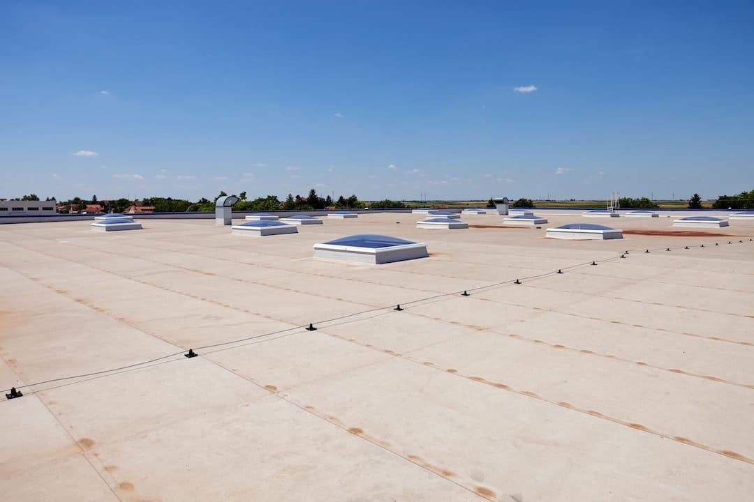 Foam Roofing Insulation Amarillo